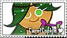 Carol Cookie Stamp by megumar