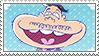 Dayon Stamp by megumar