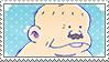 Dekapan Stamp by megumar