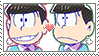 OsoChoro Stamp by megumar