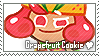 Grapefruit Cookie Stamp by megumar