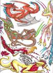 A pile of Eye-sore's!! by cross-the-swirl