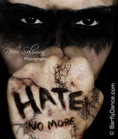 Hate No More by BarflyDance