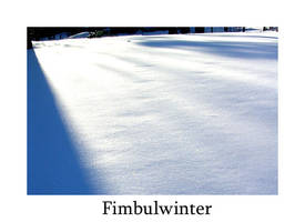 fimbulwinter by FraggaN