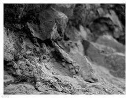 Rocks by FraggaN