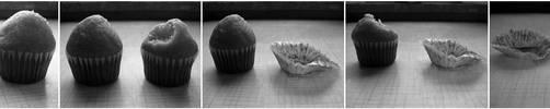 Cupcakes by FraggaN