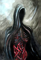Bloodcurdler by SHADE-LJ