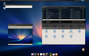 Debian - 20090130 by hadret
