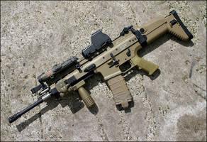 FN SCAR-L by Drake-UK