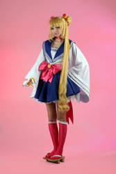 sailor moon 03 by Drake-UK
