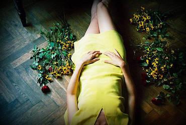 Daydream. by merliner