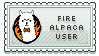 FREE Fire Alpaca User Stamp by mirmirs