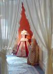 Royal Theme (: Vintage, castel, Princess dress) by Follolam