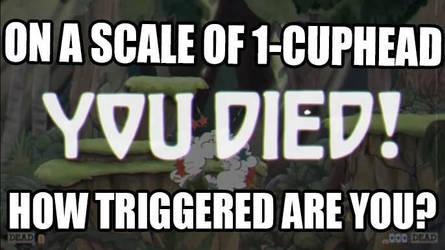 original Cuphead meme by RosanaDoodlingLife