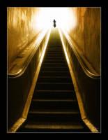 stairway to heaven by screwyro
