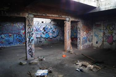 Stock - Abandoned 12 by cfowler7-SFM