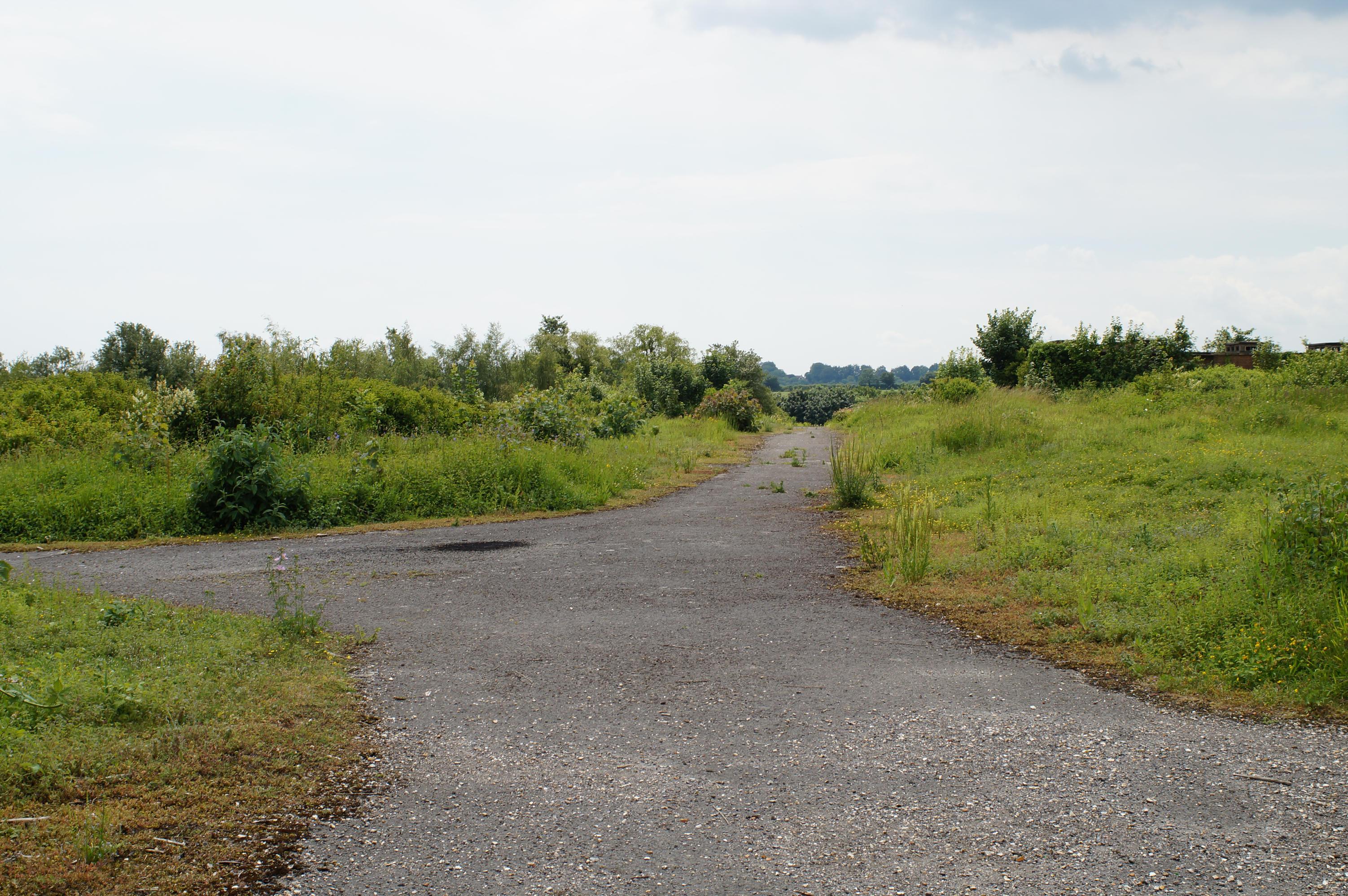 Stock - Old Road 1 by cfowler7-SFM
