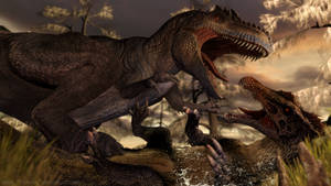Ark - Bigger Teeth by cfowler7-SFM