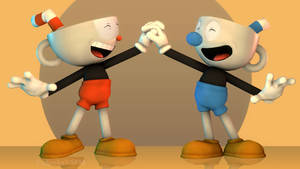 Cuphead  - Brothers by cfowler7-SFM