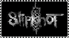 Slipknot Stamp by HellviewResident