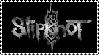 Slipknot Stamp by HellviewResident