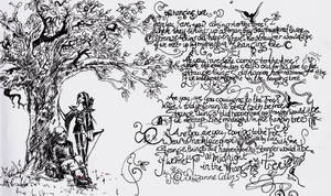 hanging tree song by cherryclaires
