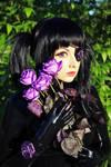 Hi, Miss Alice by Violet-Spider