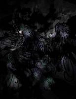 Shadowmasks by lemonfruitpie