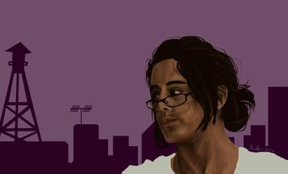 Carlos by Kayakaya