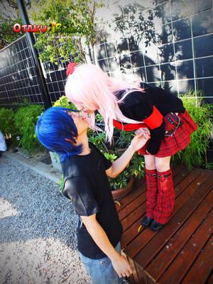 Love you by TeaMazaki