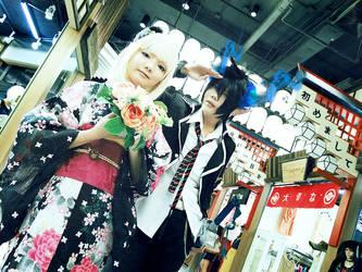 Festival by Inushio