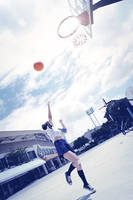 Mato Shooting by Inushio