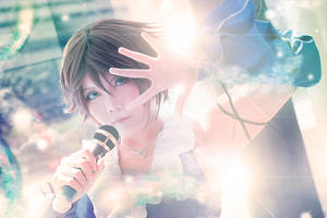 Yuna Song 2 by Inushio