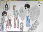 I love Death Note by Social-Cannibal