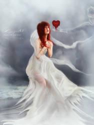 Si me robas el corazon by Marazul45