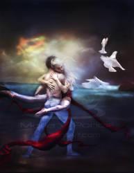 Dance by Marazul45