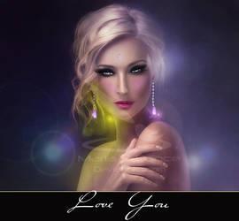 Love You by Marazul45