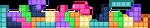 Jelly tetris divider - F2U by Whizavy