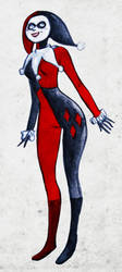 Harley! by dididouli