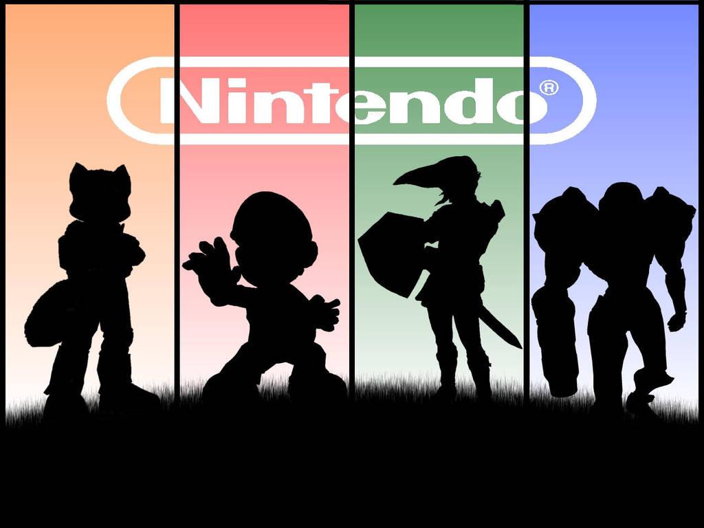 Nintendo Superstars by mincus38