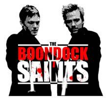 Boondock Saints by mincus38