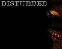 Disturbed - Indestructible by mincus38