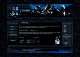 MB-GamePortal-GS Preview by modblackmoon