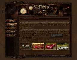 MB-VintageMedia Preview by modblackmoon