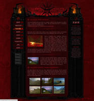 MB The Black Altar Preview by modblackmoon