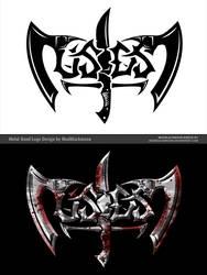USDS Band Logo by modblackmoon