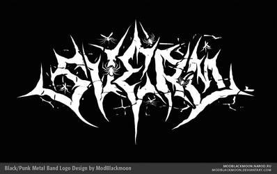 SVERM Logo by modblackmoon
