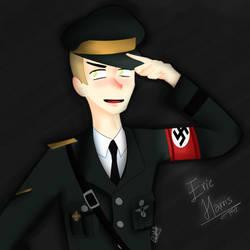 Eric Harris / Nazi by JDsury103