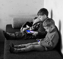 New Generation by DenChetto