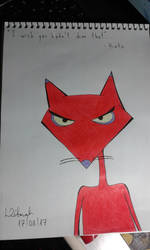 Katz by Chrona-sama